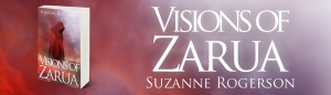 Visions of Zarua Banner Complete