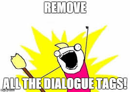 dialogue tag 1