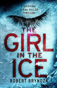 girl in the ice image