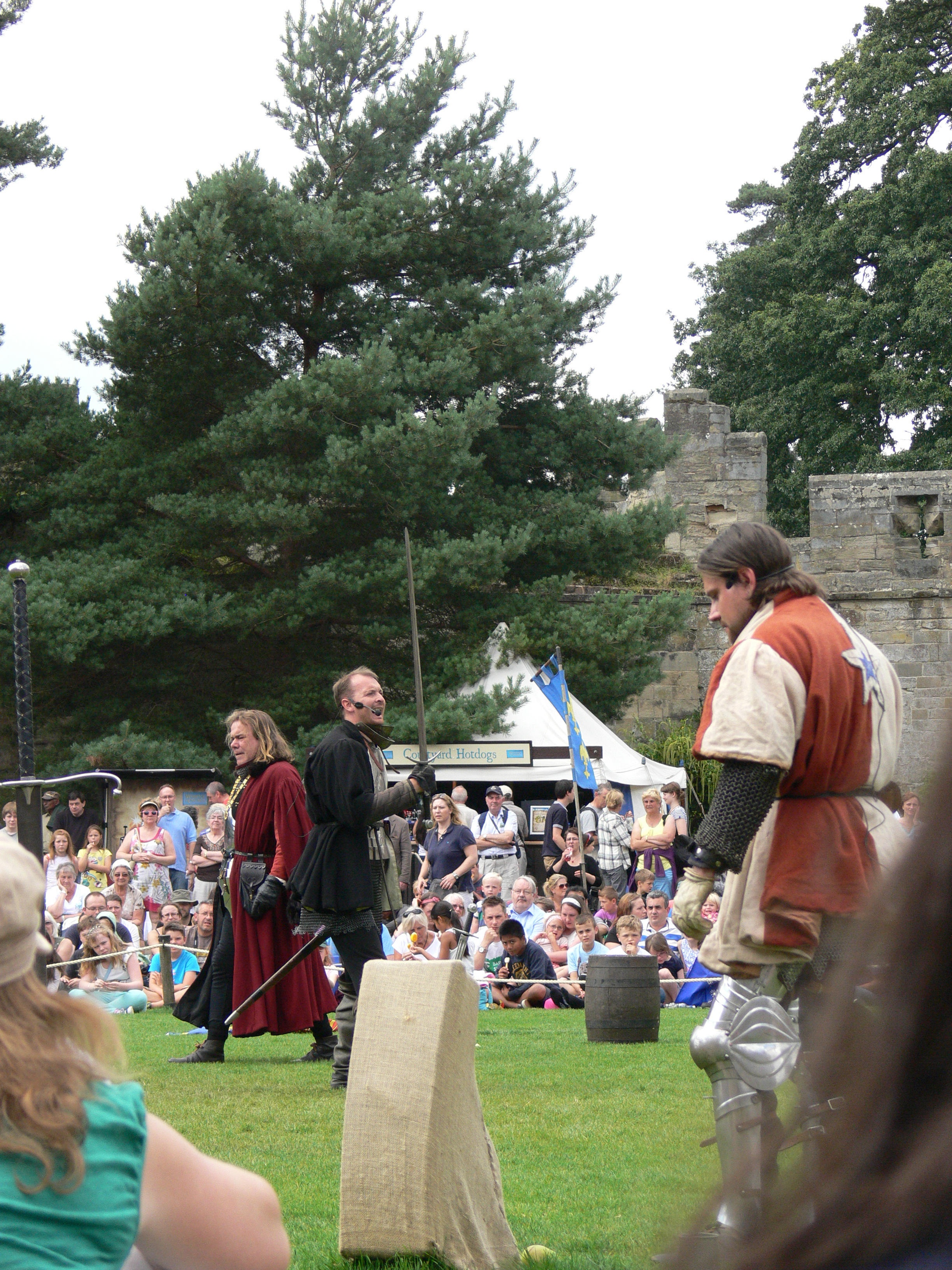 pitlands hol and warwick castle 2012 101