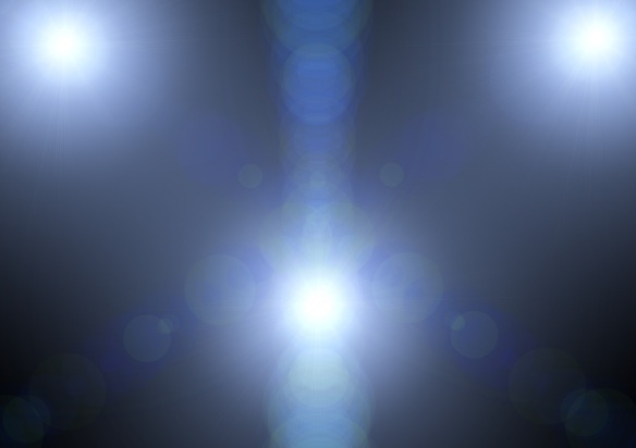 spirit song light