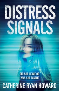 distress signals cover image
