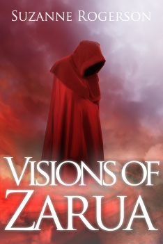 Zarua - Visions of Zarua Book Cover
