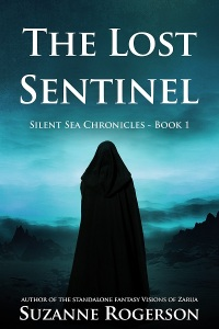 THE LOST SENTINEL COVER