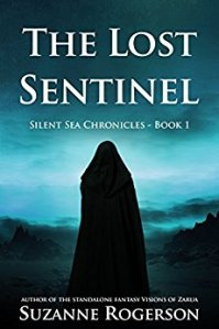 The Lost Sentinel book cover