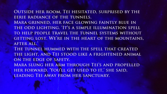 turrak tunnel quote