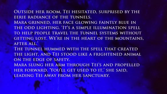 turrak tunnel quote
