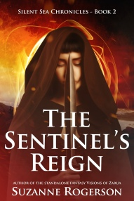 The Sentinel's Reign ebook complete
