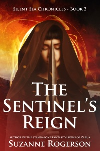 The Sentinel's Reign ebook pic smaller