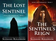 my book covers from amazon