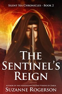 The Sentinel's Reign book cover