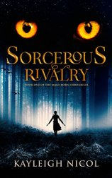 sorcorous rivalry
