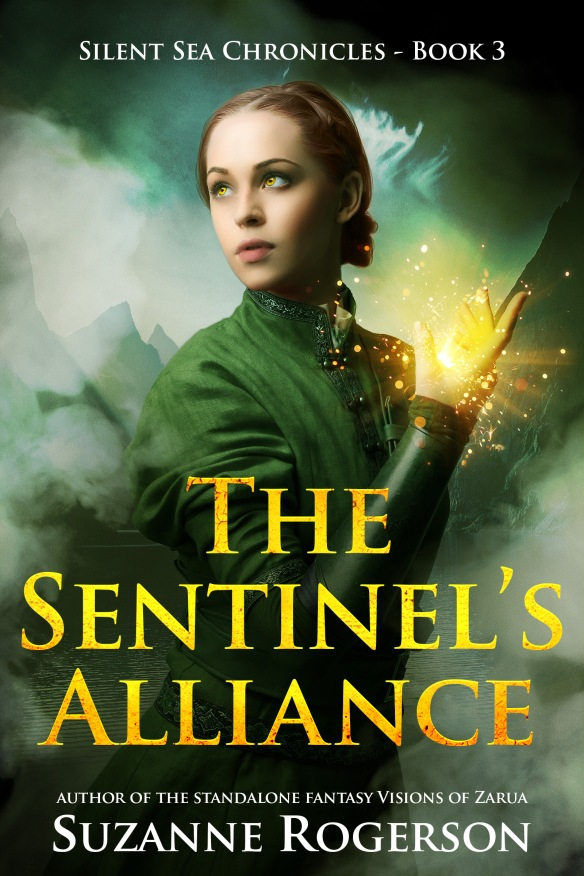 The Sentinel's Alliance ebook complete