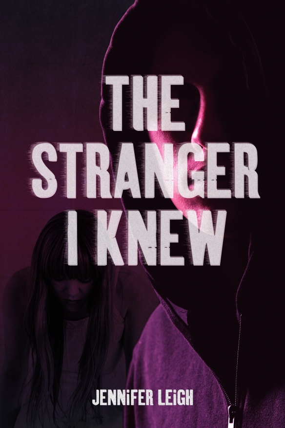 The Stranger I Knew- Cover