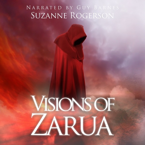 Visions of Zarua - smaller adjusted audiobook cover