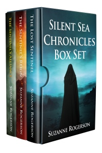 Silent Sea Chronicles Box Set - 1600 x 2400 for amazon