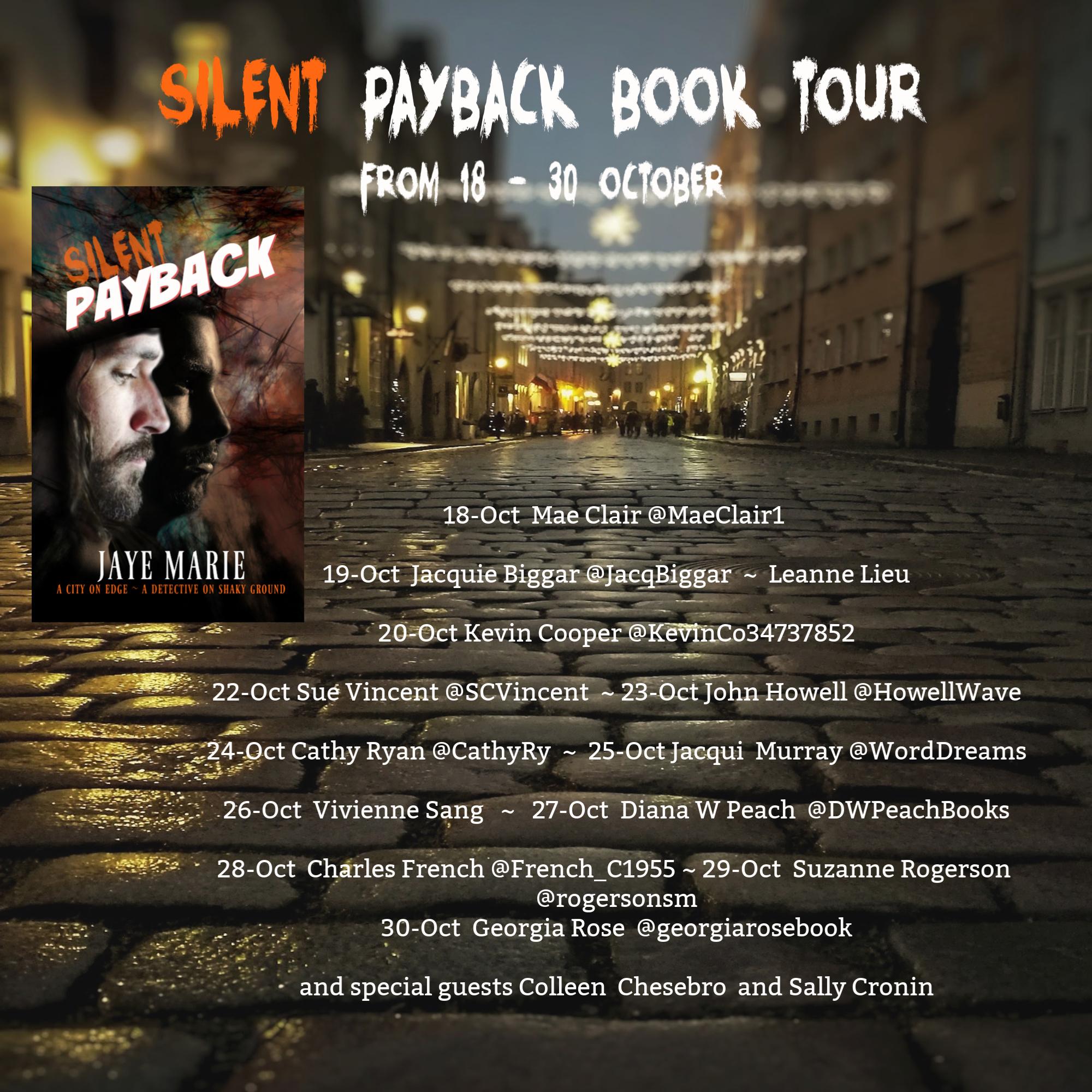 SPB book tour banner